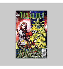 Jonah Hex: Riders of the Worm and Such 3 1995