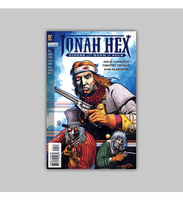 Jonah Hex: Riders of the Worm and Such 4 1995
