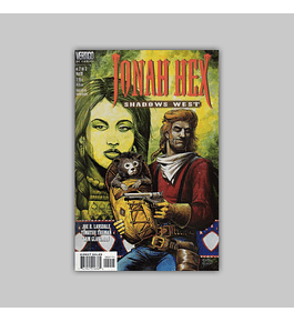 Jonah Hex: Shadows West 2 1999