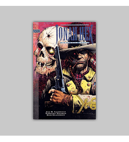 Jonah Hex: Two Gun Mojo 1 1993