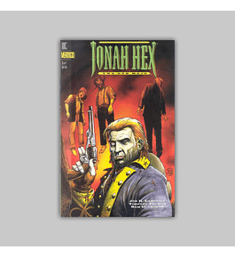 Jonah Hex: Two Gun Mojo 3 1993