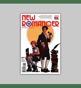New Romancer 1 2016