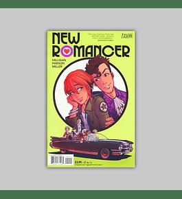 New Romancer 2 2016