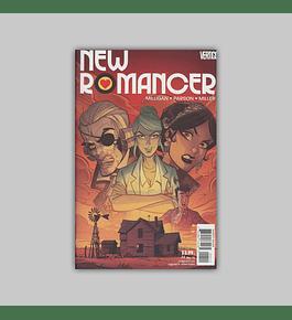 New Romancer 4 2016