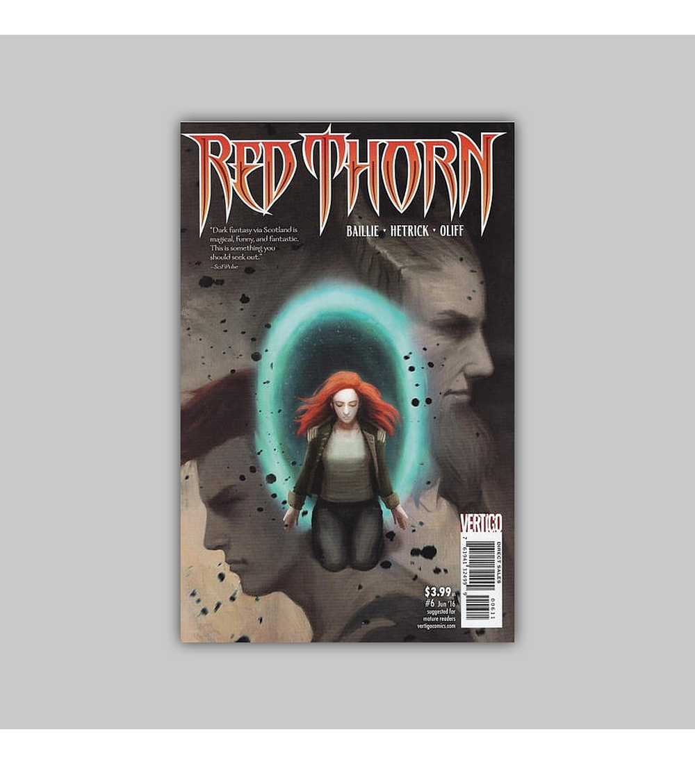 Red Thorn 6 2016