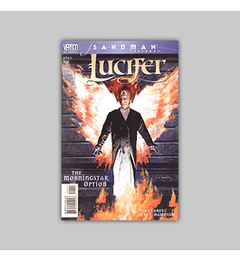 Sandman Presents: Lucifer 1 1999