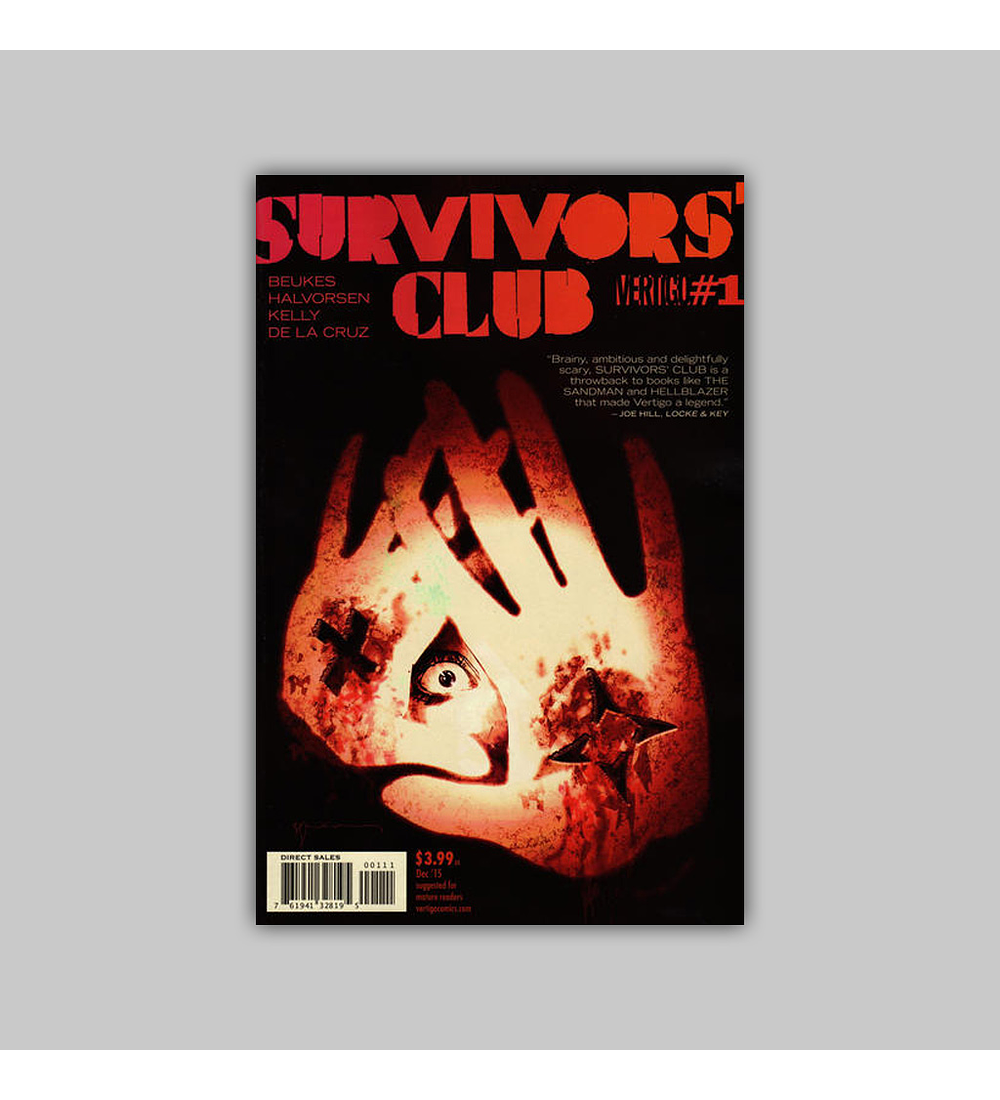 Survivors Club 1 2015