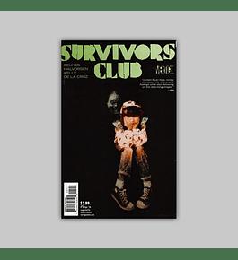Survivors Club 5 2016