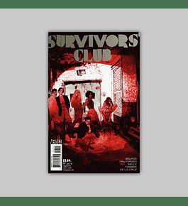 Survivors Club 7 2016