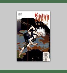 Swamp Thing (Vol. 3) 4 2000
