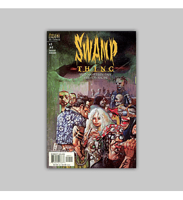 Swamp Thing (Vol. 3) 9 2001