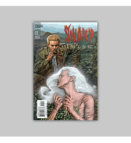 Swamp Thing (Vol. 3) 10 2001