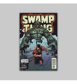 Swamp Thing (Vol. 4) 7 2004