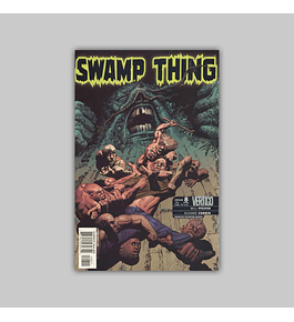 Swamp Thing (Vol. 4) 8 2004