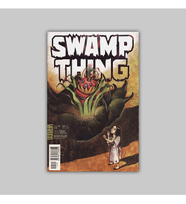 Swamp Thing (Vol. 4) 9 2005
