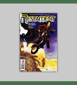 Testament 3 2006