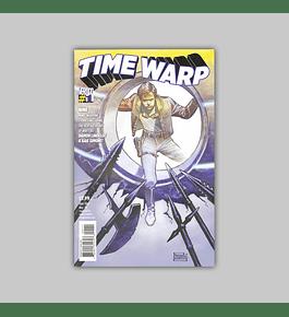 Time Warp 1 2013