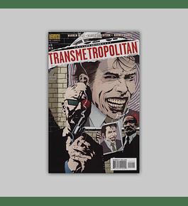 Transmetropolitan 15 1998