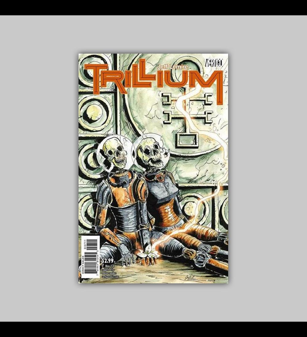 Trillium 7 2014