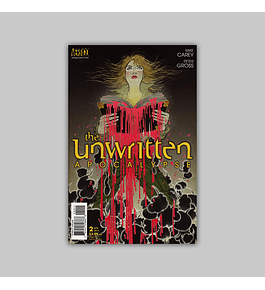 Unwritten: Apocalypse (Vol. 2) 2 2014