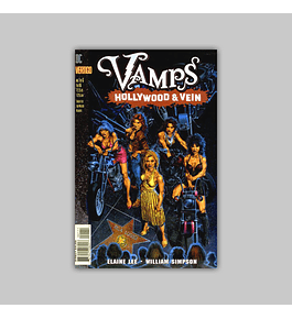 Vamps: Hollywood & Vein 1 1996