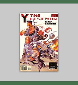 Y: The Last Man 28 2005