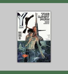 Y: The Last Man 34 2005