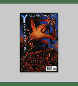 Y: The Last Man 42 2006