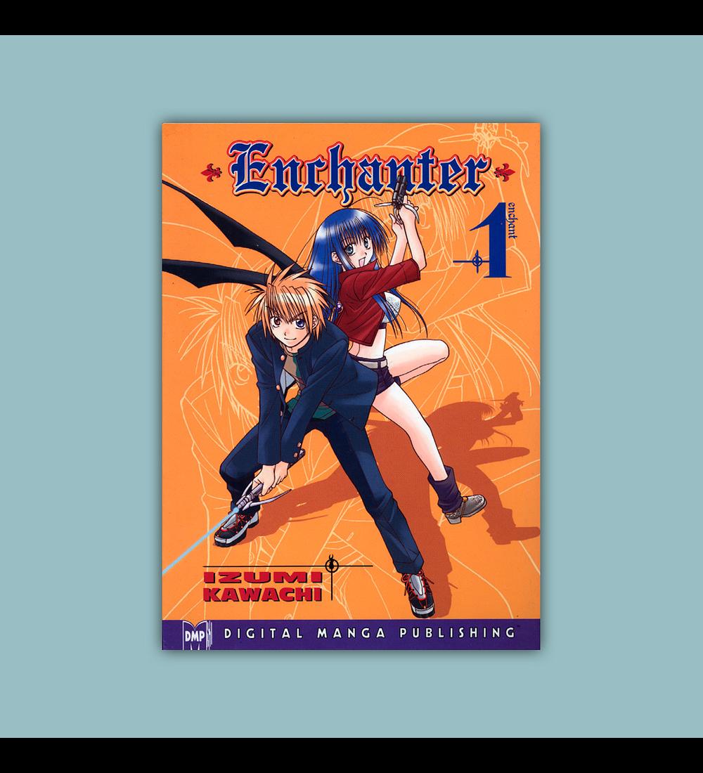 Enchanter Vol. 01 2006