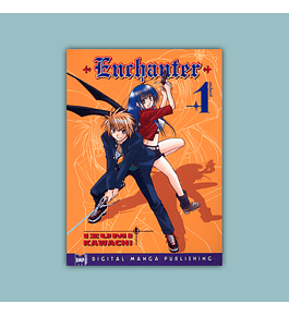 Enchanter Vol. 01 2006