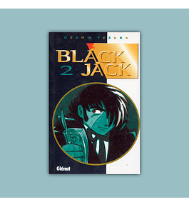 Black Jack Vol. 02 1997