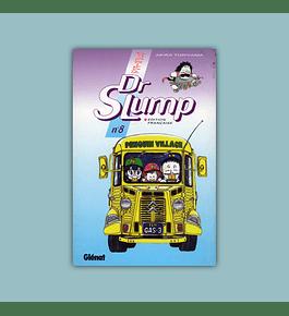 Dr Slump 8 1996