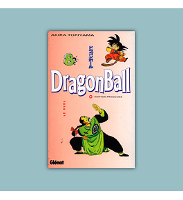 DragonBall Vol. 08