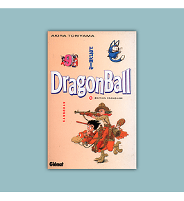 DragonBall Vol. 09 1995