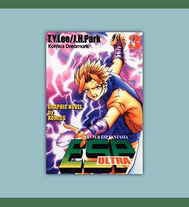 Esp Ultra Vol. 3 1999