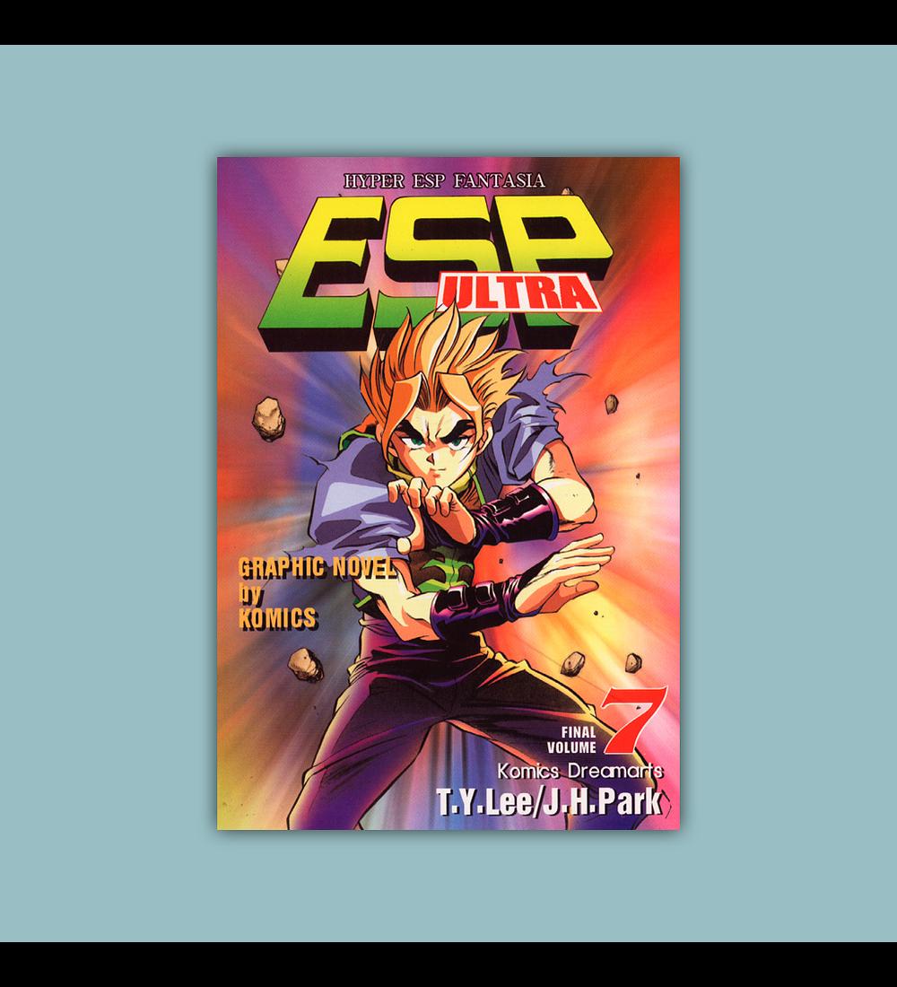 Esp Ultra Vol. 7 2000