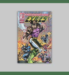 Exiles 1 1993