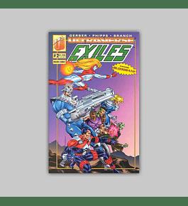 Exiles 2 1993