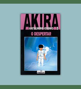 Akira Vol. 05: O Despertar 1999