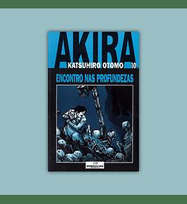 Akira Vol. 10: Encontro nas Profundezas 2000