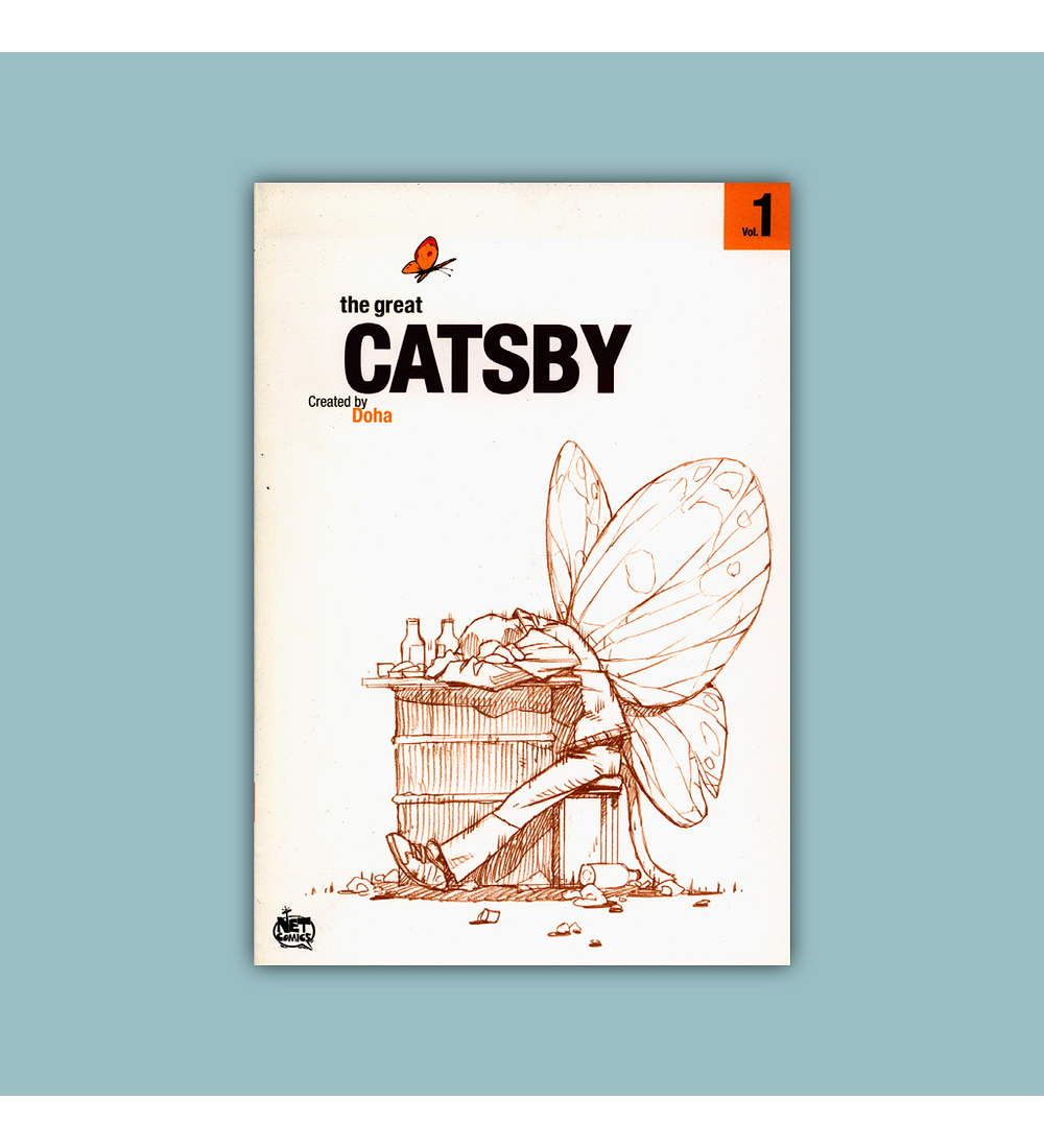 Great Catsby Vol. 01 2006
