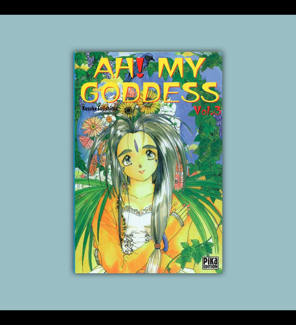 Ah! My Goddess Vol. 03 2001