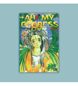 Ah! My Goddess Vol. 03 2001