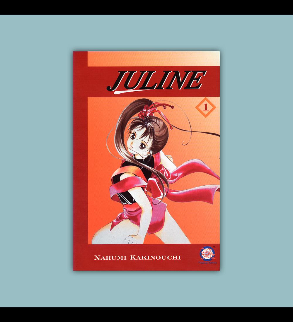 Juline Vol. 01 2001