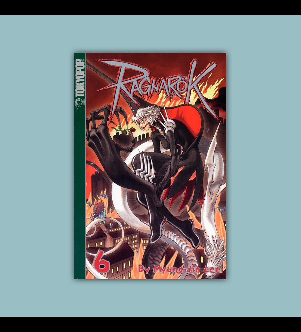 Ragnarok Vol. 06 2003