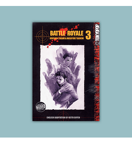 Battle Royale Vol. 03 2003