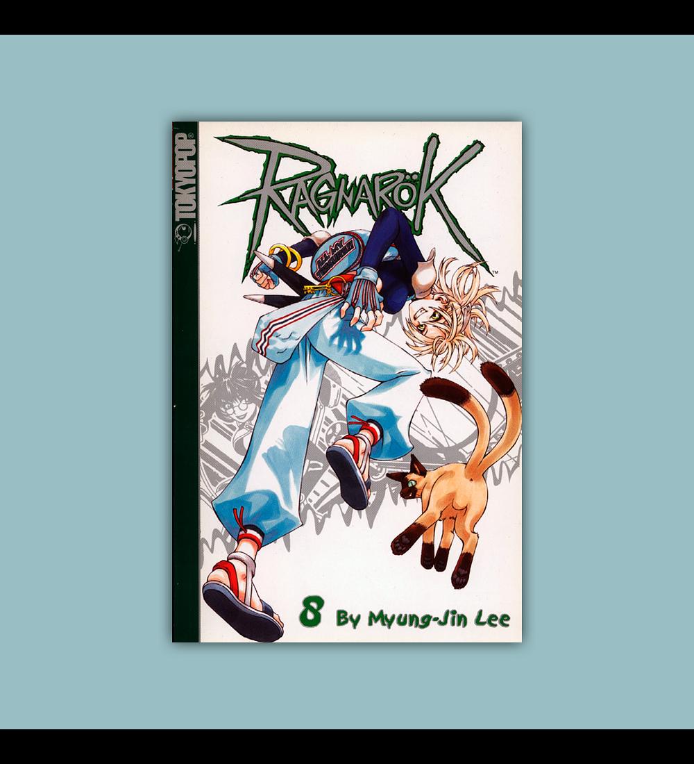 Ragnarok Vol. 08 2003