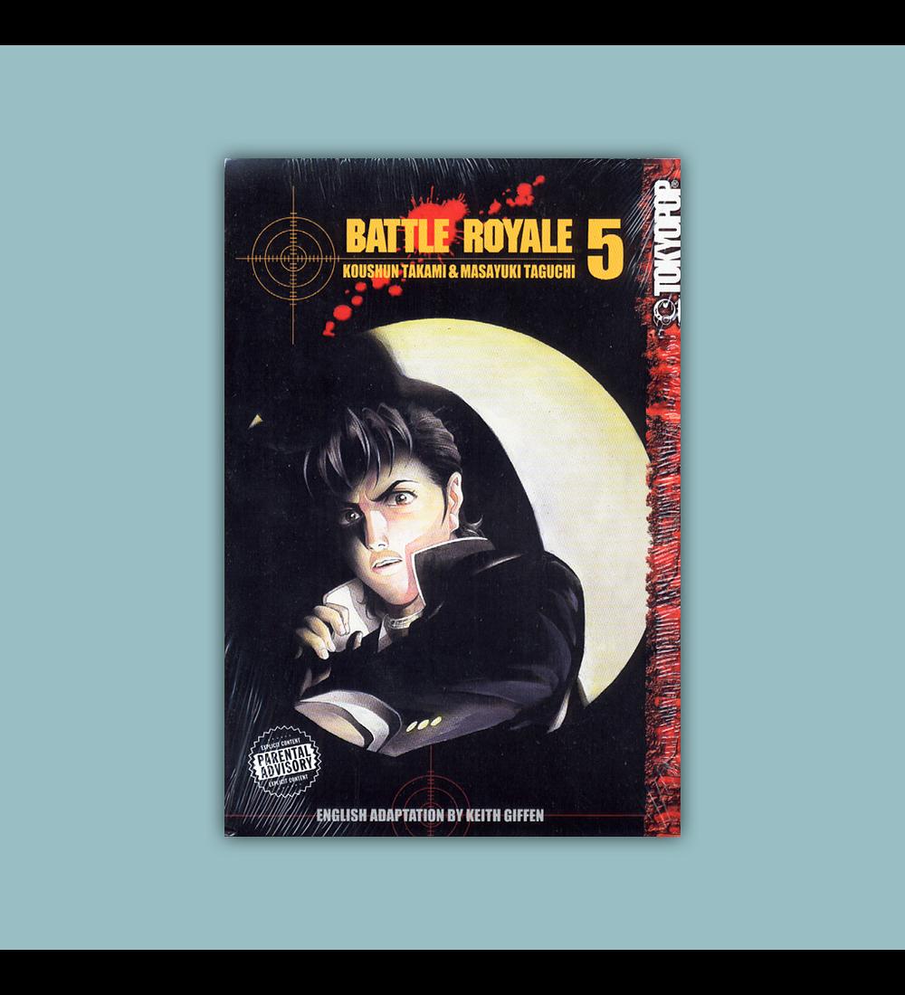 Battle Royale Vol. 05 2004