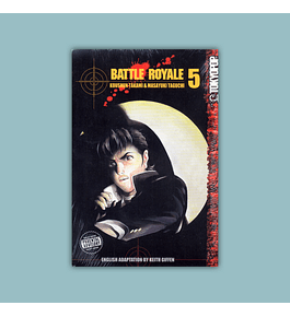 Battle Royale Vol. 05 2004