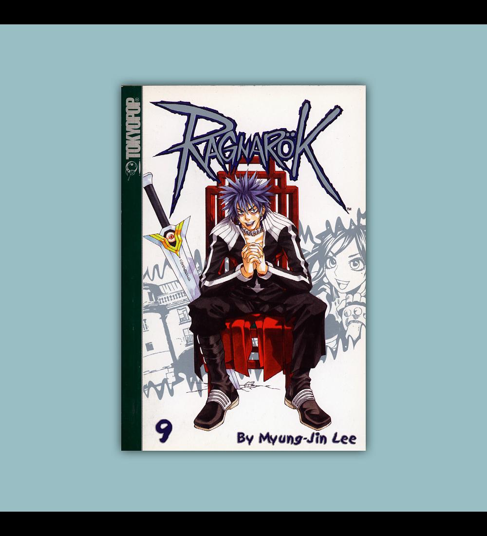 Ragnarok Vol. 09 2004